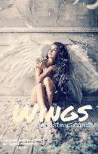 Wings by justmusicandme