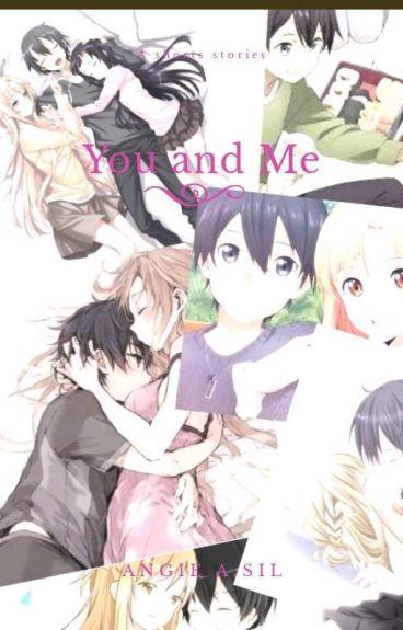 You And Me. ★KiriAsu Drabbles★