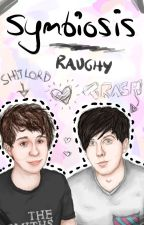 Symbiosis (Phan) by babyspiders