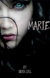 Marie by Siren_Call
