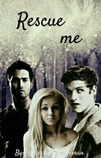 Rescue Me (Teen Wolf FF)