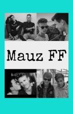 Mauz FF <3 by dnermaedchen