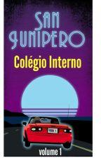 Colegio Interno by SecretsFor