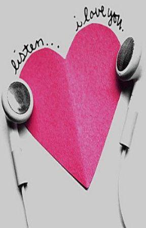 listen i love you