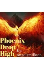 Phoenix Drop High by SneakyNinjaWolf