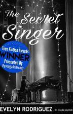 The Secret Singer by addictofchocolate