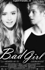 Bad Girl (Luke Hemmings) by -youngwritter-