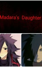 Madara's Daughter by I_am_Satan_Now_Bow