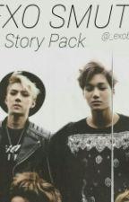 Exo Smuts & Short Stories by __exobang