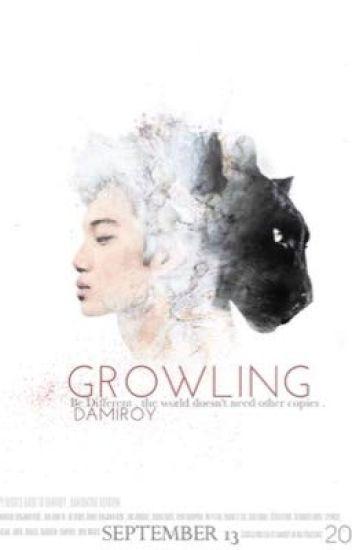 GROWLING || زمجرة