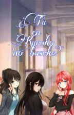 ¿tu en kuroko no basuke? by SaraAlondraDiaz