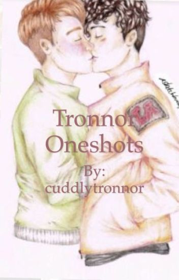 Tronnor One Shots Book