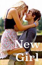 New Girl by vanessa152003