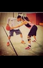 Love And BasketBall Sequel (GxG) by Kuee007