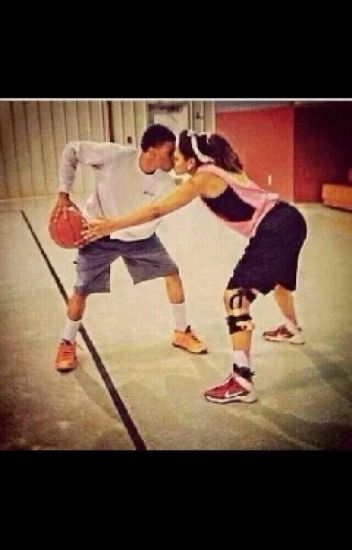 Love And BasketBall Sequel (GxG)
