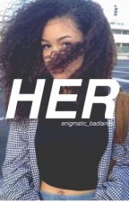 her :: cth by enigmatic_badlands
