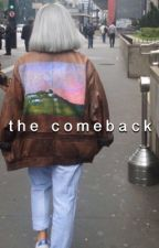 the comeback \\ l.h. by piink_malum