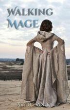 Walking Mage by KeithStanley3