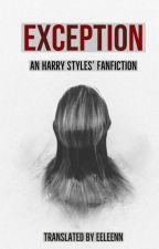 (SOSPESA) Exception ||H.S. AU|| [italian translation] by ellinic