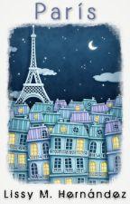 París © by LissyMHJ