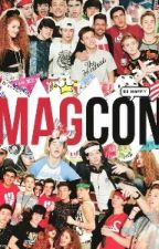 Magcon save me by AlessiaPort