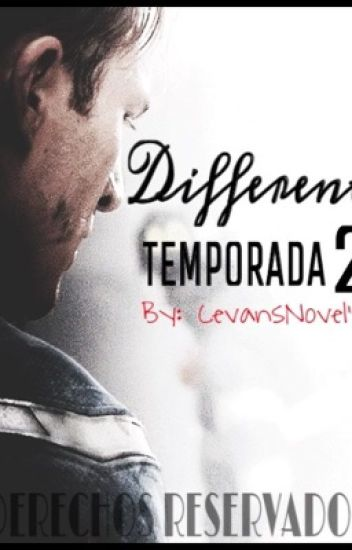 "DIFFERENT: TEMPORADA 2 ""Una nueva era"", (Capitán América y Tú) (Chris Evans)"