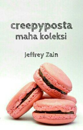 creepyposta ~ maha koleksi by mycreepyposta