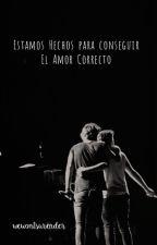 Estamos Hechos Para Conseguir El Amor Correcto | Larry Stylinson | TRADUCCIÓN by wewontsurrender