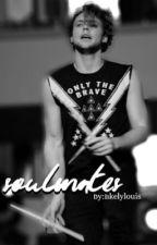 soulmates  ➳ ashton irwin (A.U) by likelylouis