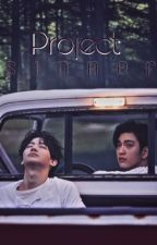 Project: Sinner (JJ Project BoyxBoy Series) by undiscloseddesires1