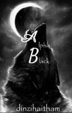 Alpha Black by ex_Angle