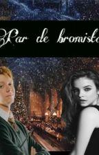 Par De Bromistas (Fred Weasley) by AlienDeV