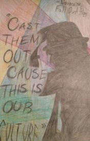Fall Out Boy by JocelynFleeger