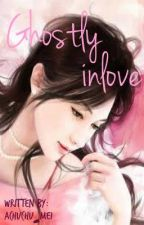 Ghostly Inlove  [ongoing || slow update] by Caseybear_