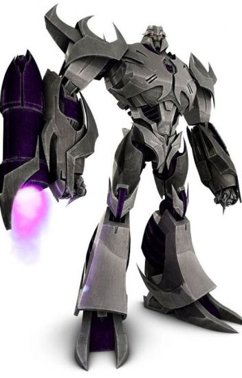 TFP: Megatron's loved Pet (A Megatron Love Story)