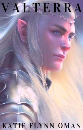 Valterra: Death Awakens by ktflynn