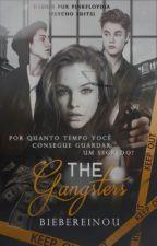 The Gangsters  by biebereinou