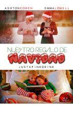 Nuestro regalo de Navidad » Trilogía Navidad [1] by justapinkdrink