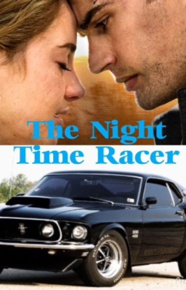 The Night Time Racer: A Fourtris Story.