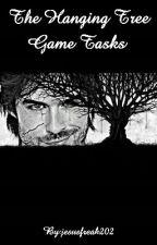 The Hanging Tree Games Tasks by jesusfreak202