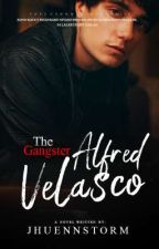 The gangster (Alfred velasco) SLOW UPDATE by jhuennstorm