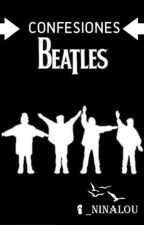 Confesiones Beatles [cerrado] by _NinaLou