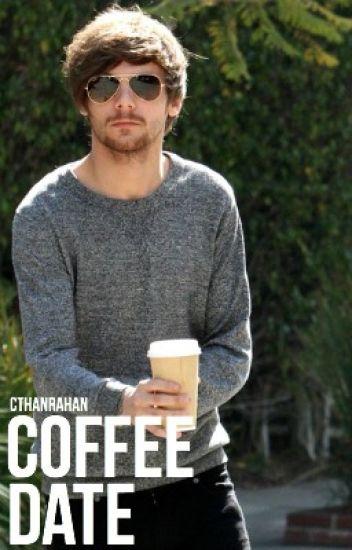 Coffee Date // louis tomlinson