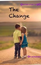 The Change (Chantelle's Story) by Sophie84801638