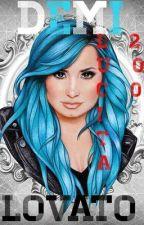 Demi Lovato (COMPLETADA) by lucita200