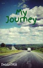 My Journey by Potato0918