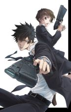 into psycho pass (a psycho pass fanfic) by saruhikoism