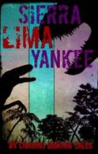 Sierra Lima Yankee (Jurassic World: Dancing with Dinosaurs Book 2) by ChasingDragonTales