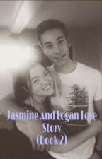 jasmine and Logan love story 2(fanfiction) by sunnygirl94