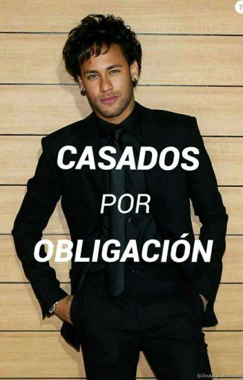 ( Neymar ) casados por obligación  (Terminada)